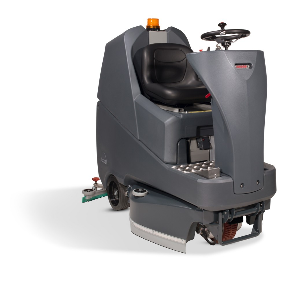 Aufsitzscheuersaugmaschine TTV678G